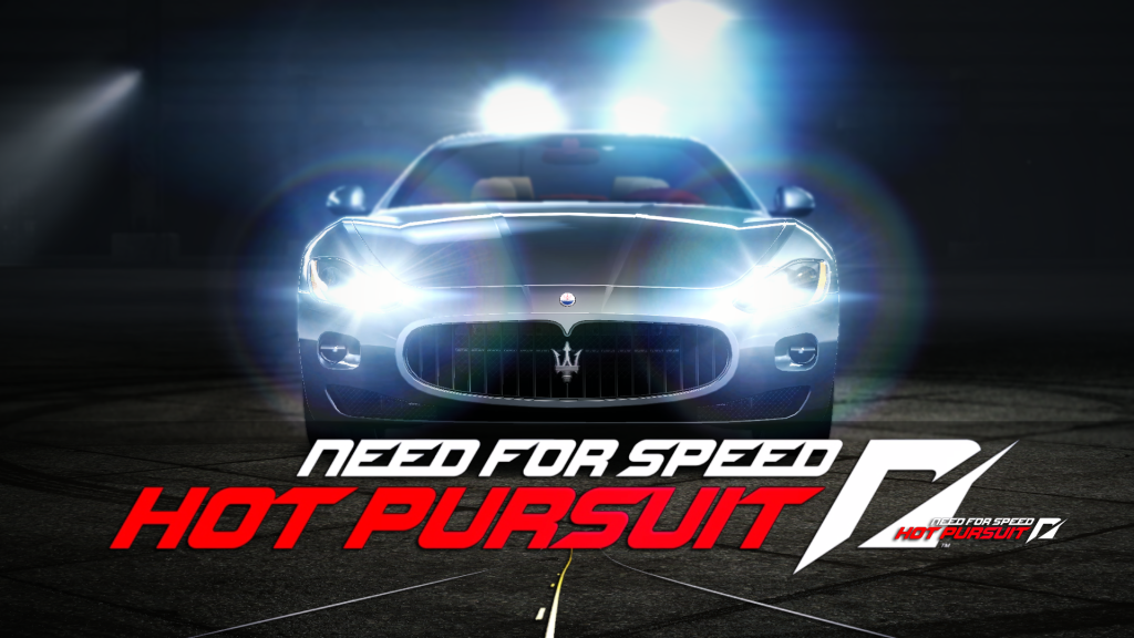 Need for Speed Hot Pursuit Wallpaper