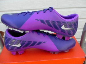 Nike Mercurial Victory Picture