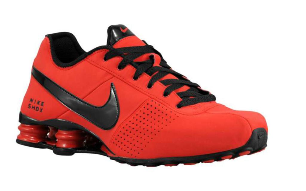 Nike Shox 2013