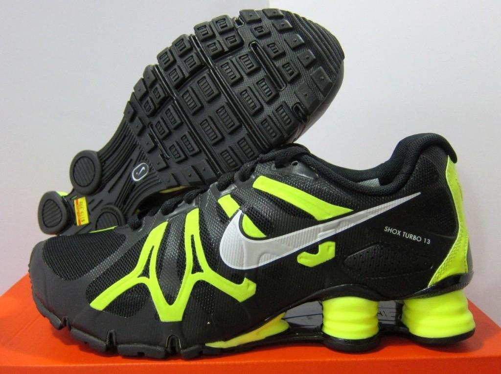 Nike Shox Turbo 2013