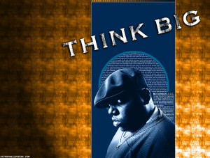 Notorious BIG Wallpaper