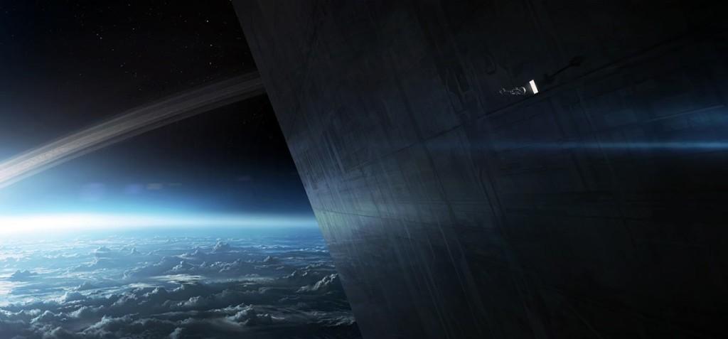 Oblivion Movie HD