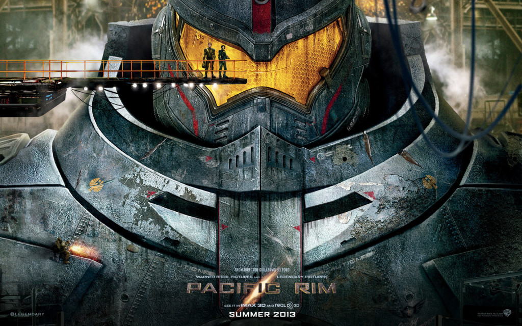 Pacific Rim HD