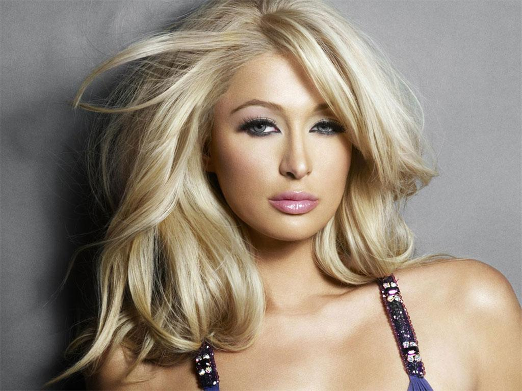 Paris Hilton Wallpaper HD