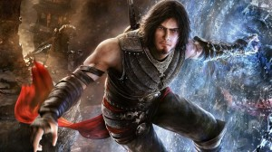 Prince of Persia Wallpaper HD