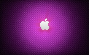 Purple Mac Os Wallpaper
