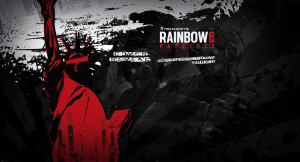 Rainbow Six Patriots 2013 Wallpaper