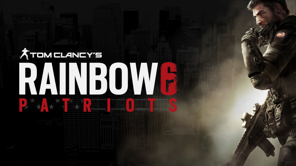Rainbow Six Patriots Wallpaper