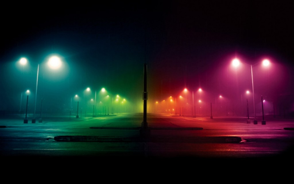 Rainbow Wallpaper HD