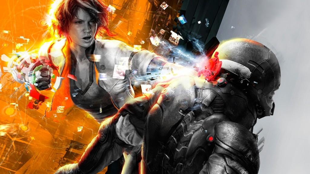 Remember Me Games 2013