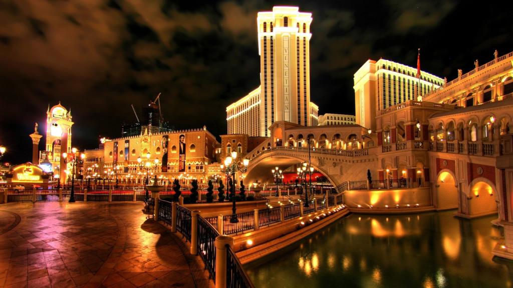 Resort Hotel In Las Vegas