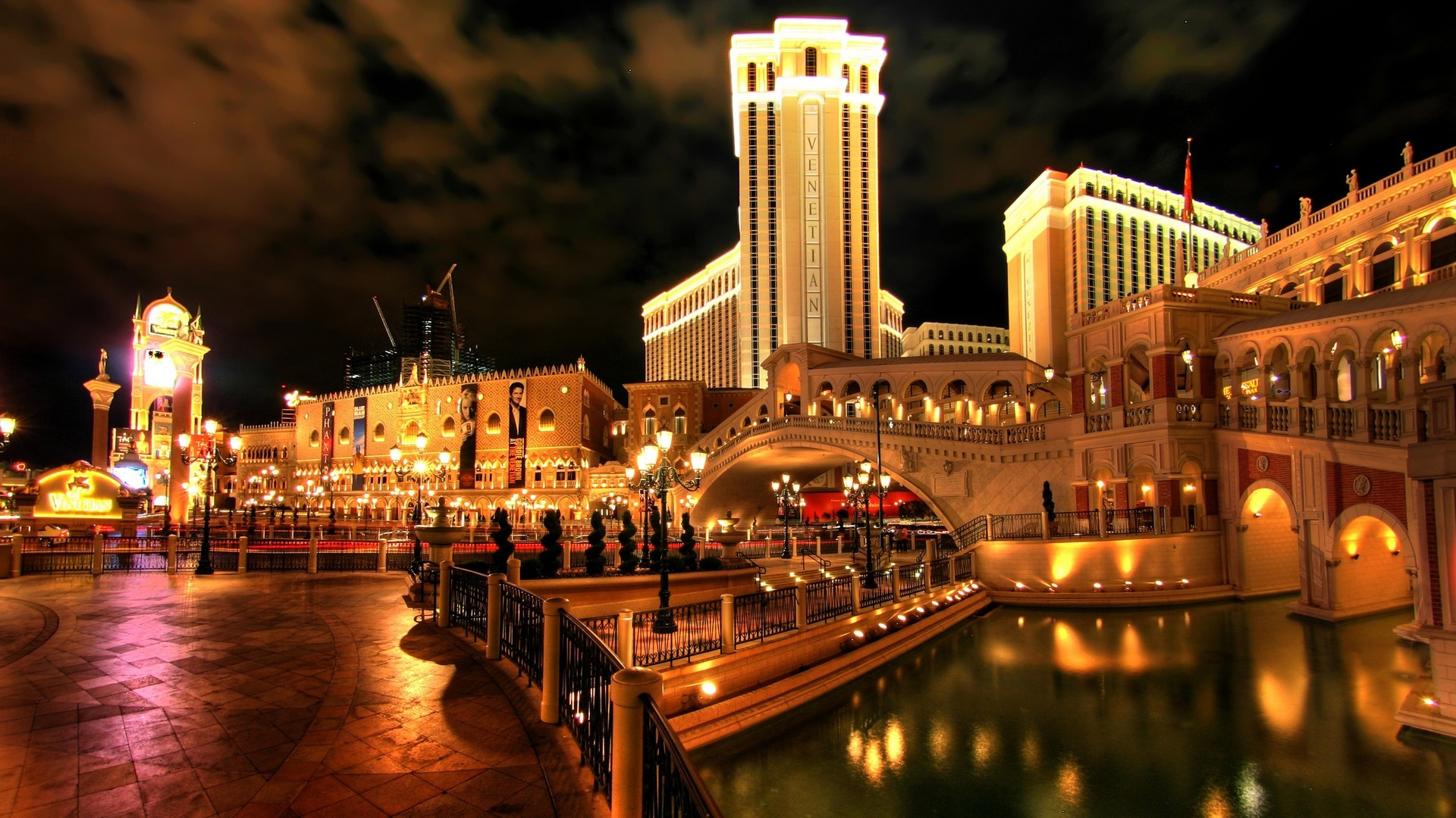 Casino accommodation in las vegas