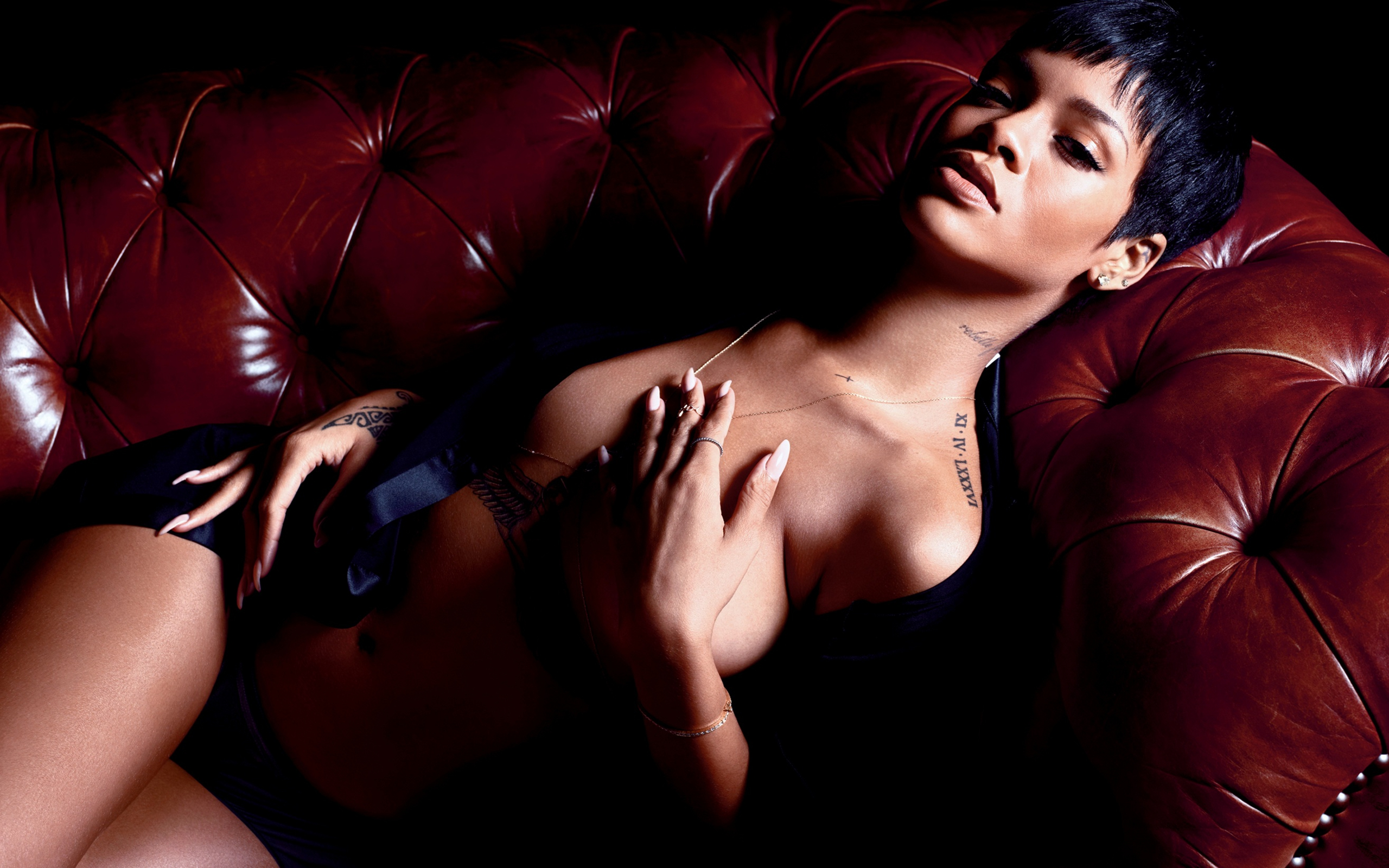 Rihanna Wallpaper Desktop For