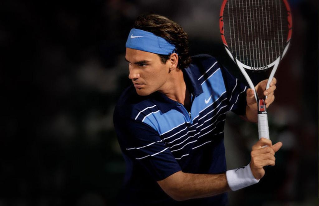 Roger Federer 2013 Wallpapers