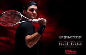 Roger Federer Wallpaper HD