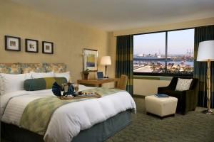 Room Hotel Wallpaper