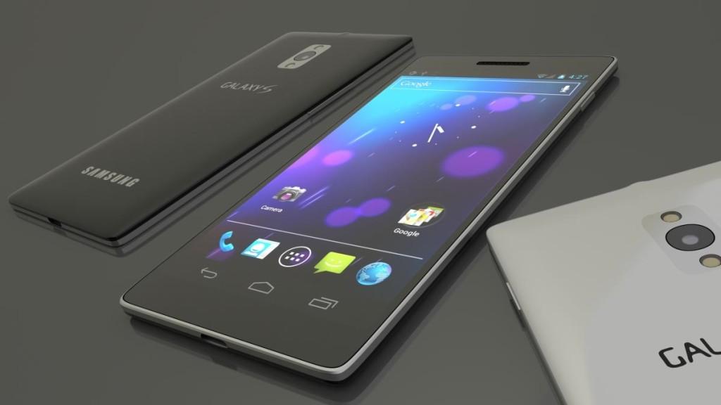 Samsung Galaxy s4 Release