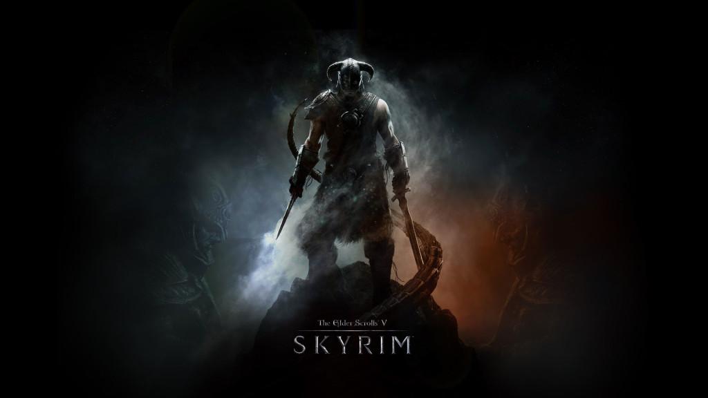 Skyrim HD