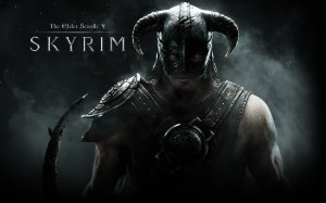 Skyrim Wallpaper 2013