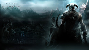 Skyrim Wallpaper Desktop
