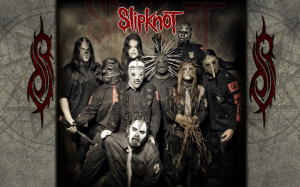 Slipknot HD Wallpaper