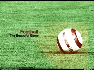 Soccer Wallpaper HD