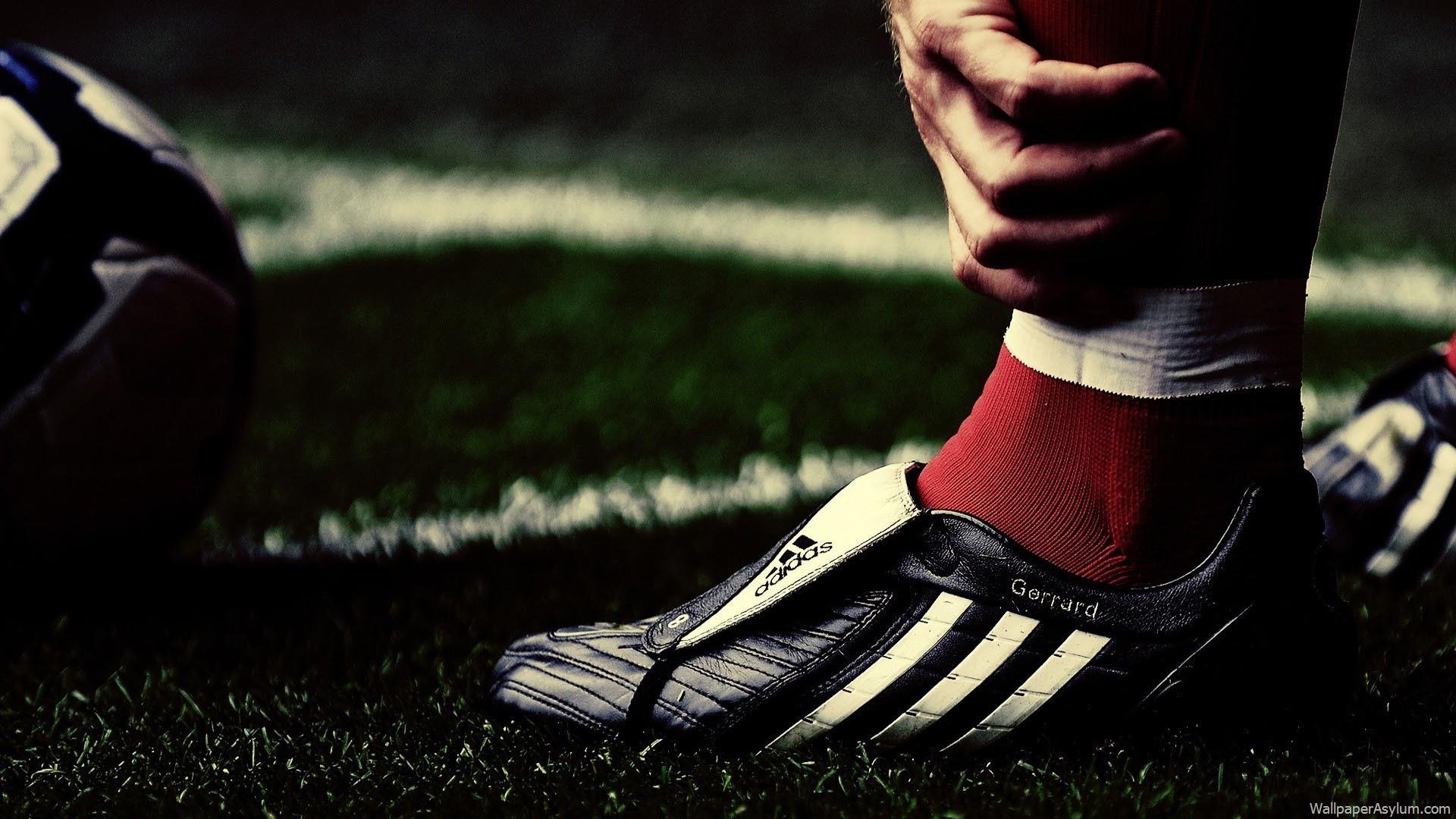 Soccer Desktop