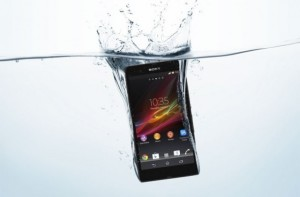 Sony Xperia Z Picture