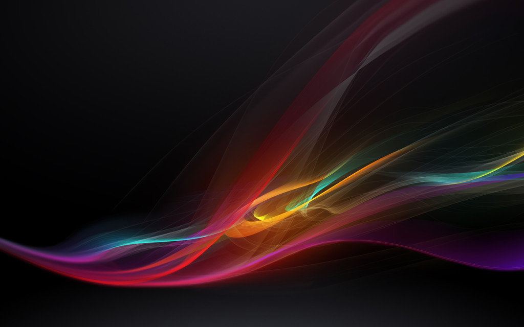 Sony Xperia Z Wallpaper HD
