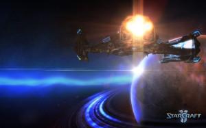 Starcraft 2 Desktop