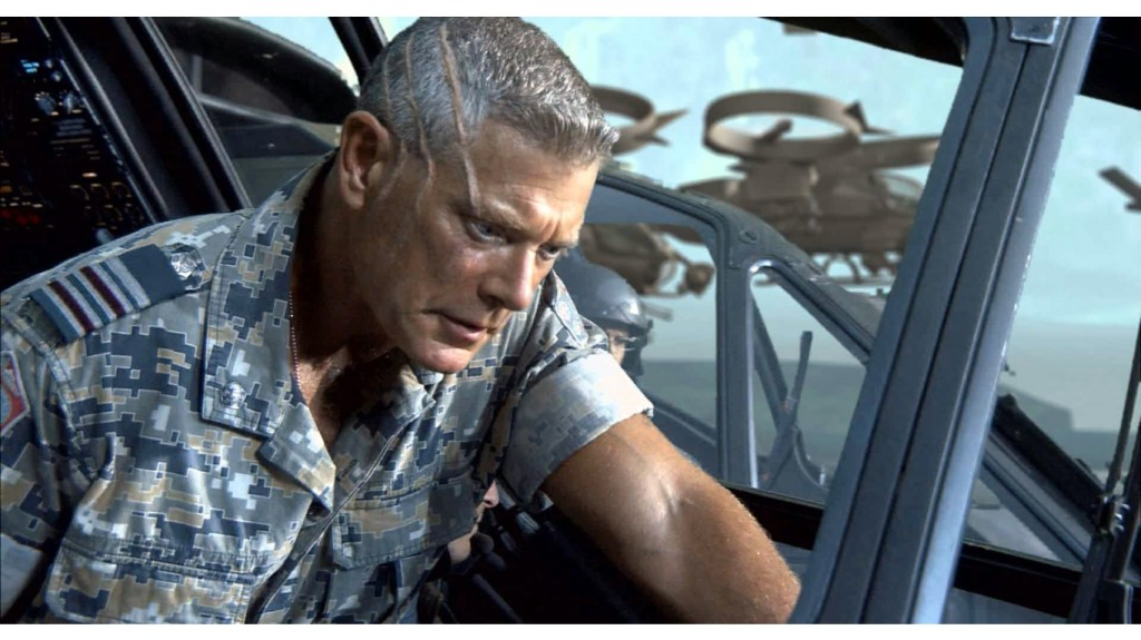 Stephen Lang Wallpaper