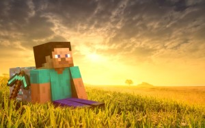 Steve Minecraft Wallpapers
