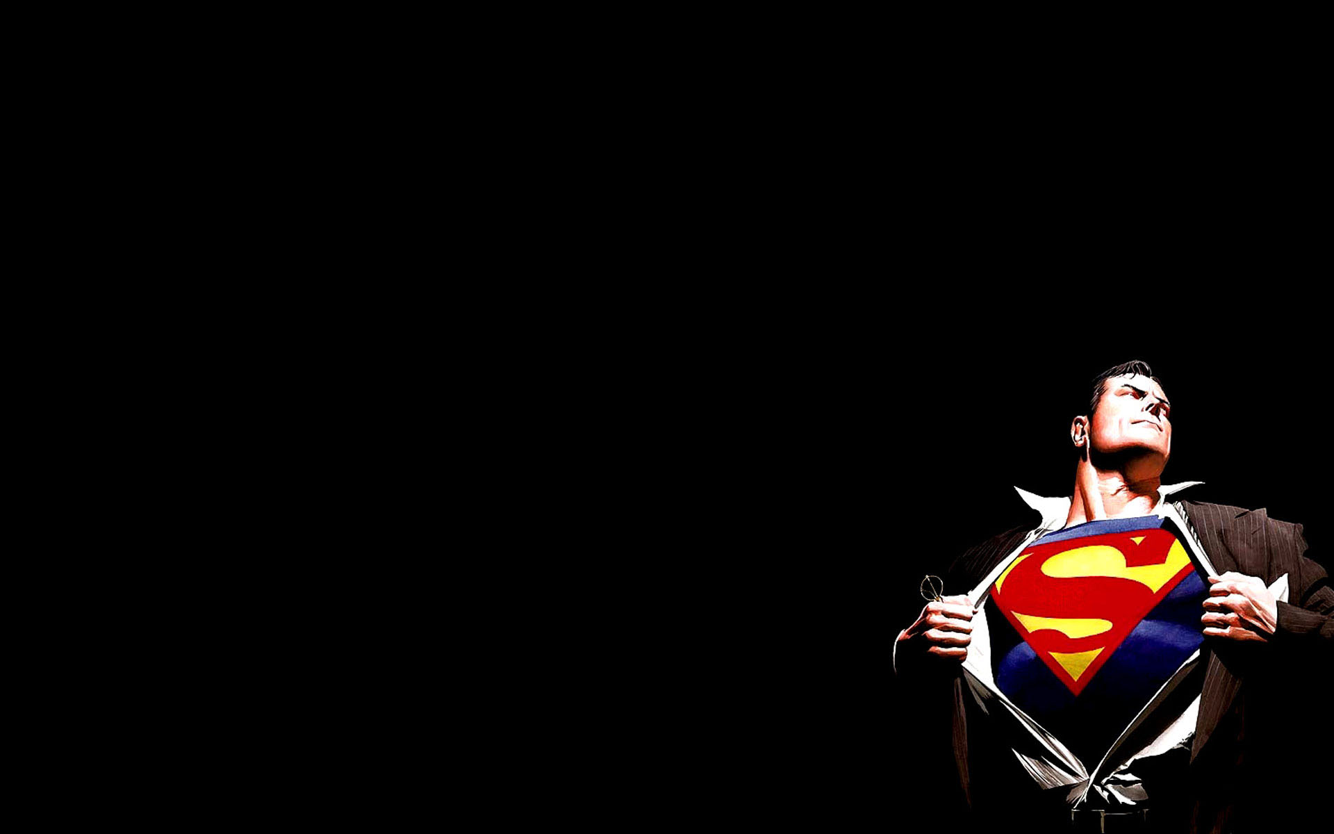 Superman Wallpaper hd Black hd Superman Wallpaper is One