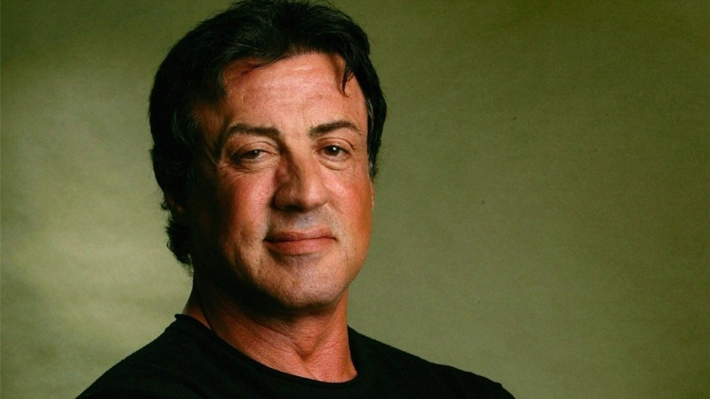 Sylvester Stallone Wallpaper HD