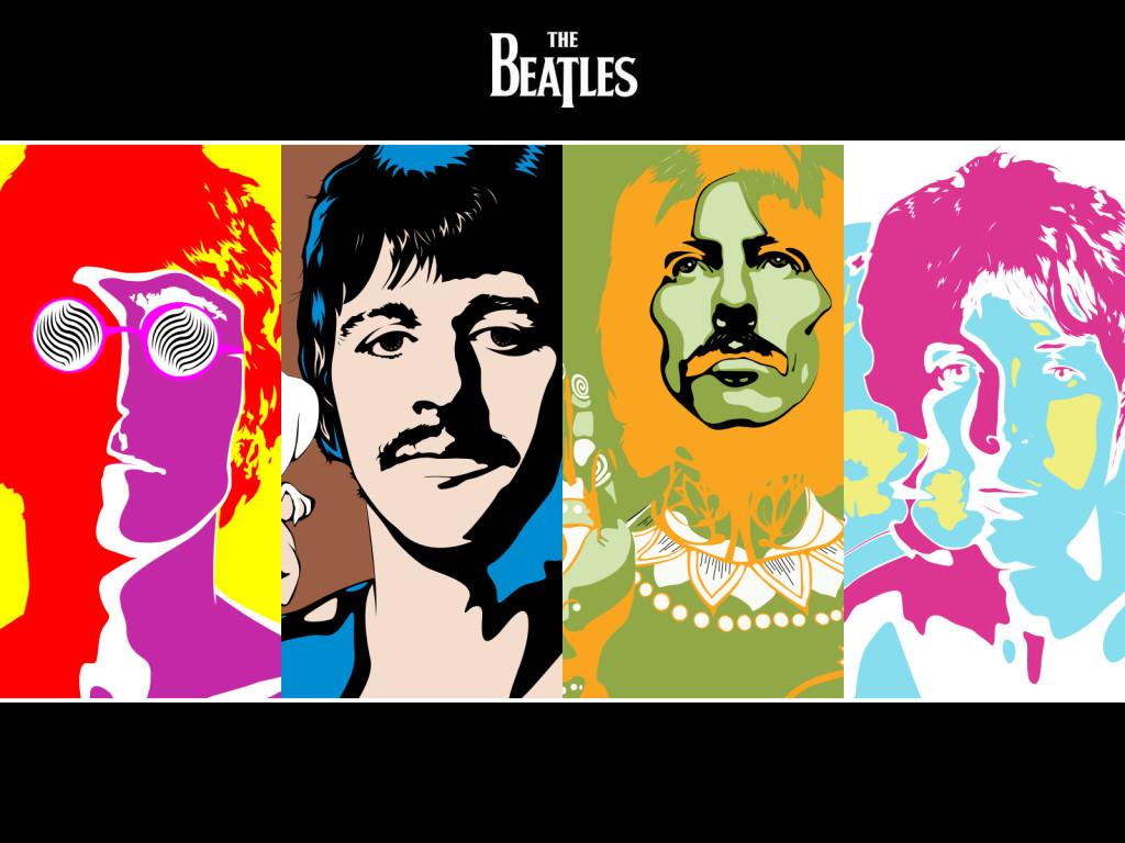 The Beatles Wallpaper 2013