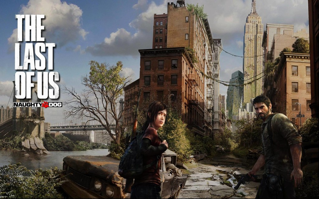 The Last of Us Wallpaper 1080p