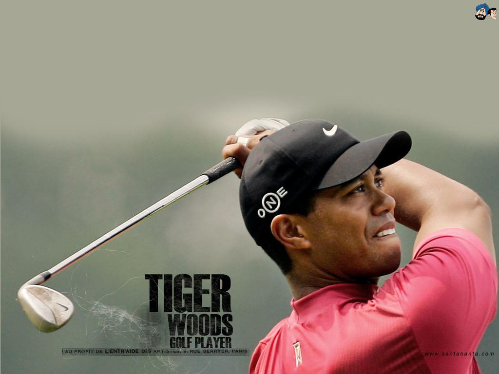 Tiger Woods Wallpaper