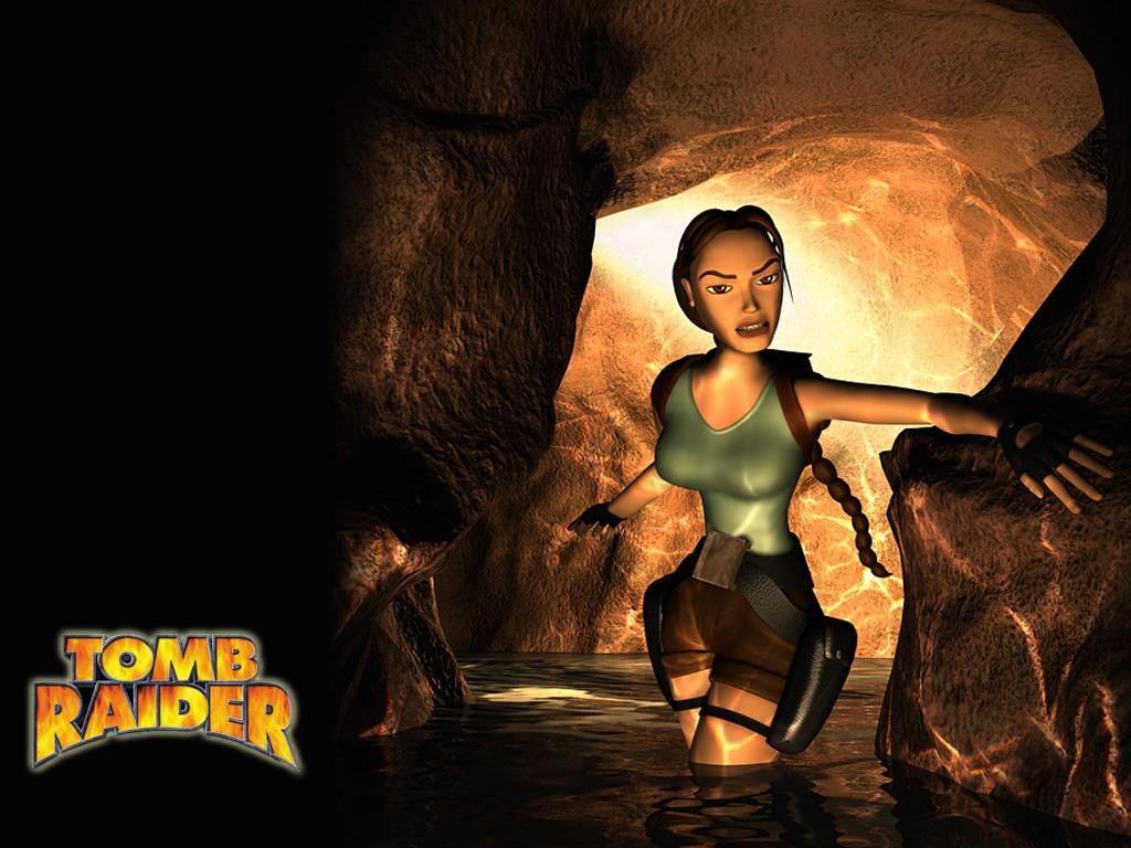 Tomb Raider 2 Wallpaper HD