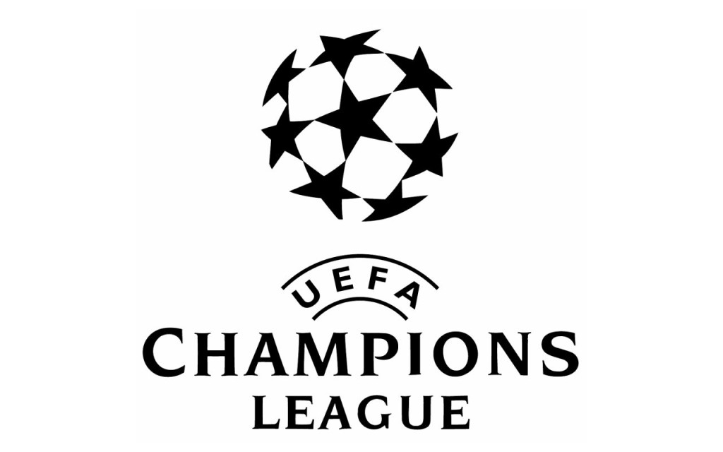 UEFA Champions League Logo Wallpaper