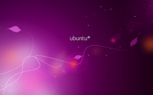 Ubuntu Purple Wallpapers