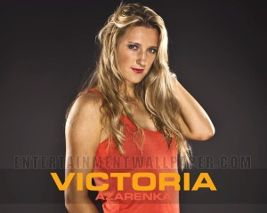 Victoria Azarenka Wallpaper HD
