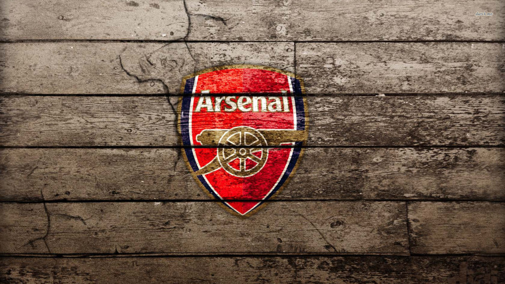 Wallpaper Arsenal HD