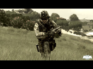 Wallpaper Games Arma 3