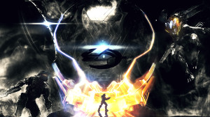 Wallpaper Halo 4 Game