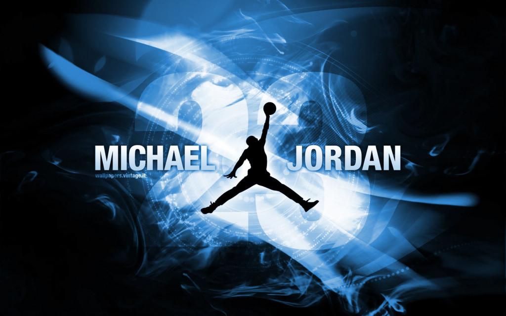 Wallpaper Michael Jordan