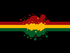 Wallpaper Reggae