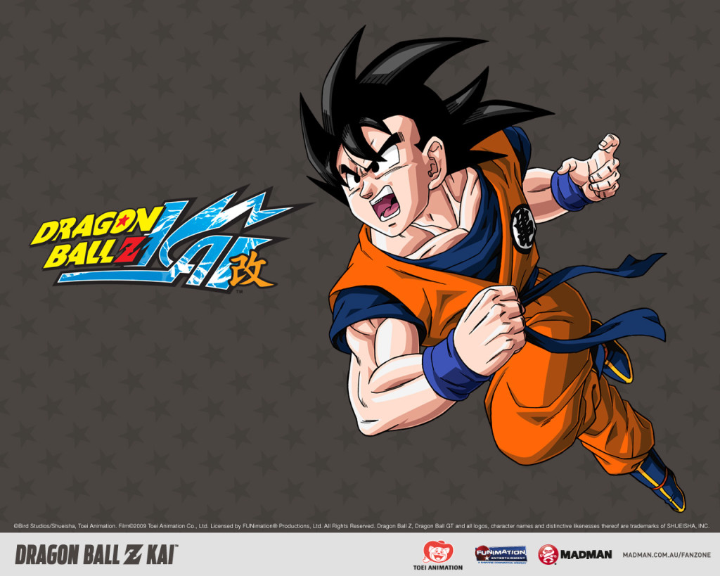 Wallpapers Dragon ball