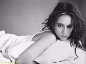 Wallpapers Jennifer Love Hewitt