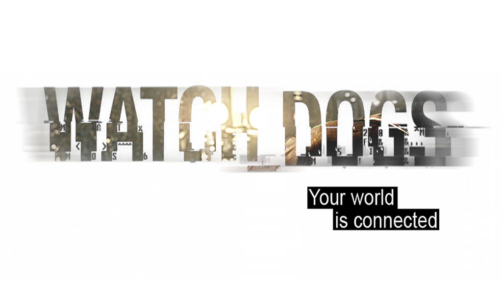 Watch Dogs Games Wallpaper HD