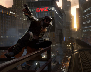 Watch Dogs Wallpaper 1080p
